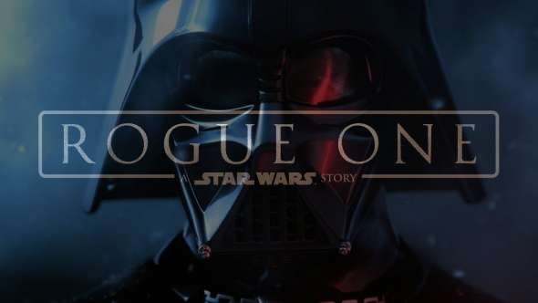 Rogue One: Bir Star Wars Hikayesi, Rogue One: A Star Wars Story