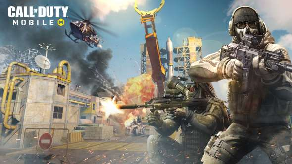 Call of Duty: Mobile mobil platformlara çıktı