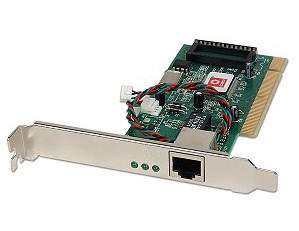 Ağ Arabirim Kartı (Network Interface Card - NIC)